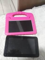 Tablet com defeito