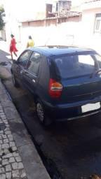 Fiat/palio fire
