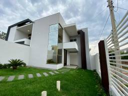 Casa com 3 suítes, bairro Santa Rosa
