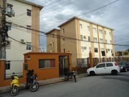 1634 - Alugue! Apartamento em Frente ao Shopping Itaguaçu!