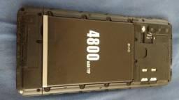 Celular P40 256G memória