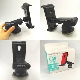 Suporte de celular para carro, suporte de celular, entrega grátis