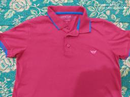 Camisa marca M. Officer original P