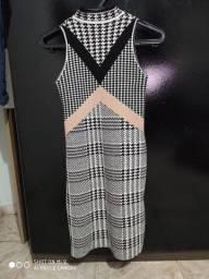 Vestido lã P