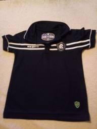 Camisa do Remo original pra criança