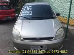 Ford Fiesta Sedan 1.6 Flex 2006