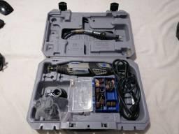 Micro Retífica Dremel 4000 110v Dremel F0134000ga