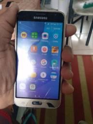 Samsung j3 funcionando tudo  2chip funcionando