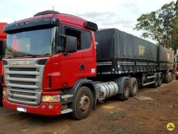 Scania 380 09/09 Imperdivel