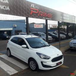 Ford - Ka 1.0 Hatch 2019 Completo