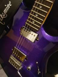 Guitarra Tagima Mello Jr Edição Limitada