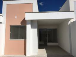 Casa nova - 2 Quartos (suíte) - Bairro Santo Antônio - Próximo Av. Sergio Carneiro