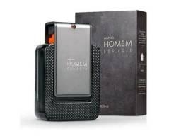 Perfume homem cor.agio 100ml original lacrado promoção $105