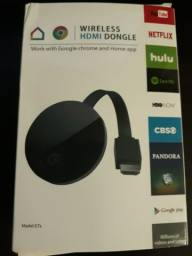 Wirelles hdmi dongle