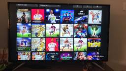 Tv Philips Smart LED 4K ultraHD 50 polegadas