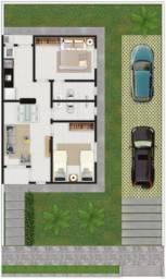 04- Sua Casa - Seu Sonho - Boulevard 2 - Entrada Facilitada!