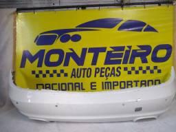 Parachoque traseiro SLK 250 original 2013