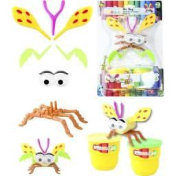 Mr. Bug - Massinha de Modelar