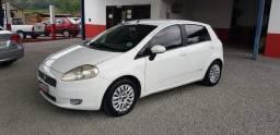 Fiat Punto 1.4 2008 completo