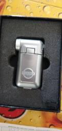 Câmera nova na caixa