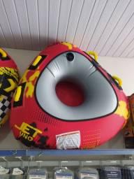 Boia inflável jet uno / jet disk