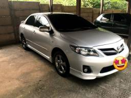 Toyota Corolla XRS 2014