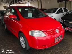 Volkswagen Fox City 1.0 Flex 4 portas [Básico] - 2006