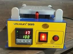 Yaxun 999 220v separadora de touch lcd