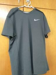 Camiseta Nike para corrida