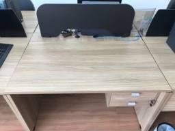 Mesas / Estação de Trabalho para Escritório