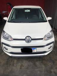 Vw up move 2018