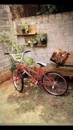 A bike esta dboa troco por celular