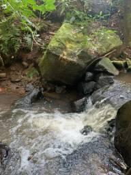 Sítio 13 Hectares com Cachoeira