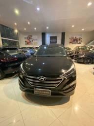 Hyundai Tucson GLS 17/18 1.6 turbo GDI 177cv aut