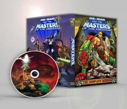 He-man 2002 Remake Completo