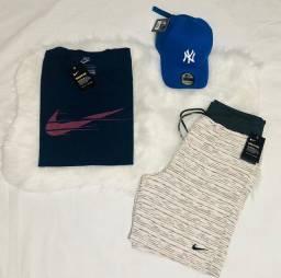 Camisetas Nike R$40,00