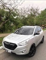 Hyundai IX35 Automática (41.000)