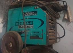 Máquina de Solda Balmer Super 300 MV Turbo