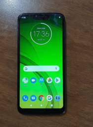 Moto G7 Power com TV digital
