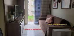 Ref. 500 Apartamento 3/4 Condomínio Goya