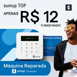 SumUp ToP - Reparada - R$ 12 e mais nada!!!!