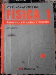 Livro de física 1( Mecânica)