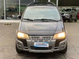 Fiat idea 1.8 mpi adventure 8v flex 4p manual 2009