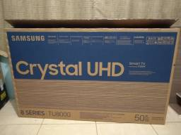 TV Smart 50 Samsung 4K