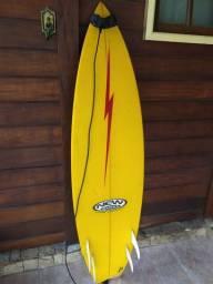 Prancha de Surf New Advance 6.0 - Bennett Foam