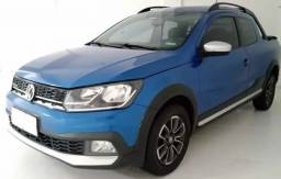 Volkswagen Saveiro 1.6 16v Cross Cab. Dupla Total Flex 2p-