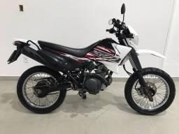 Yamaha XTZ ano: 2014 ( 32 mil km )