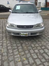 Corolla XEí 2000