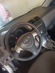 Toyota corola 2010