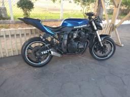 Gsxr 750 cc.